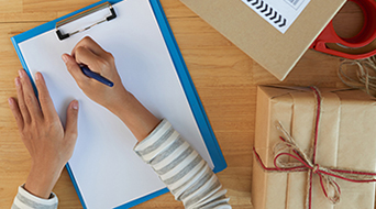 5 Ways to Prep for the Holiday Shipping Rush